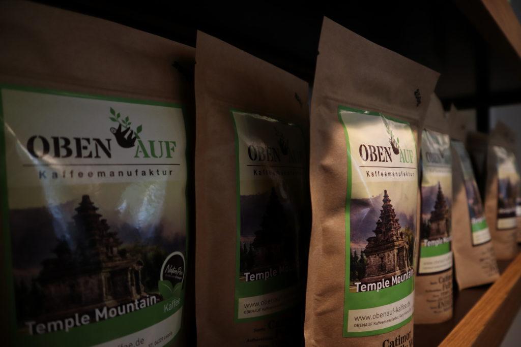Kaffee - Café Obenauf