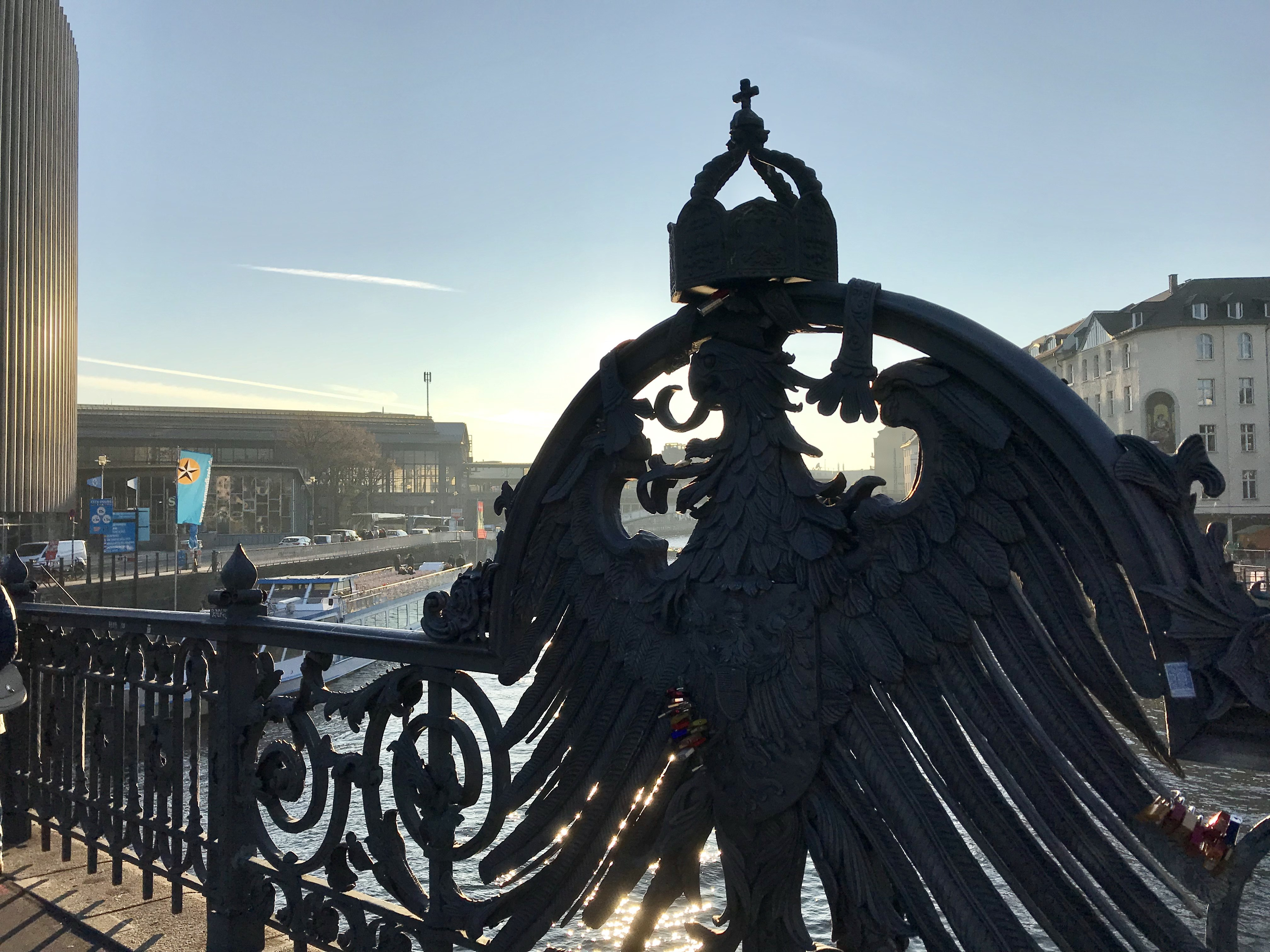 Reichstagsufer, Berlin