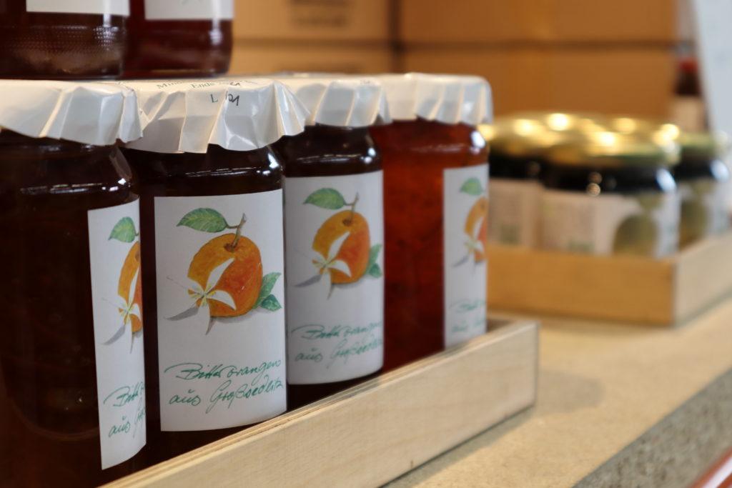 Marmelade - Samstagsmarkt