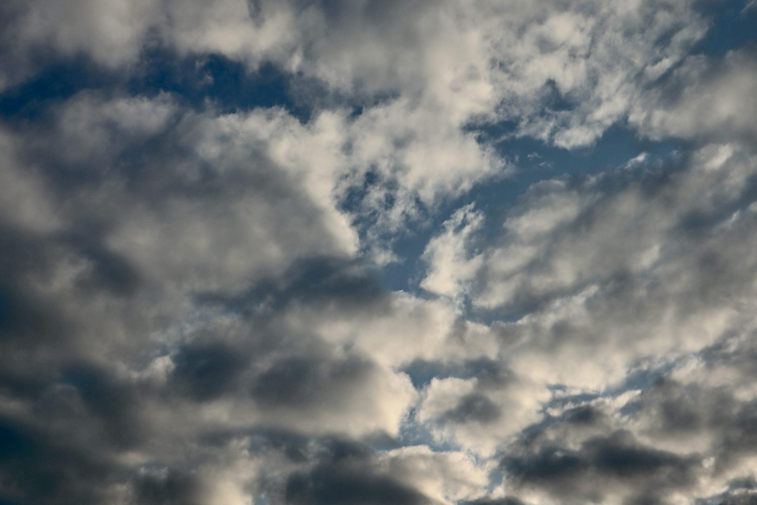 Wolkenhimmel - Altlindenau, Leipzig